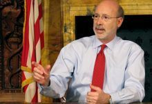 Pennsylvania Budget Shortfall Considers Online Poker as a Possible Solution