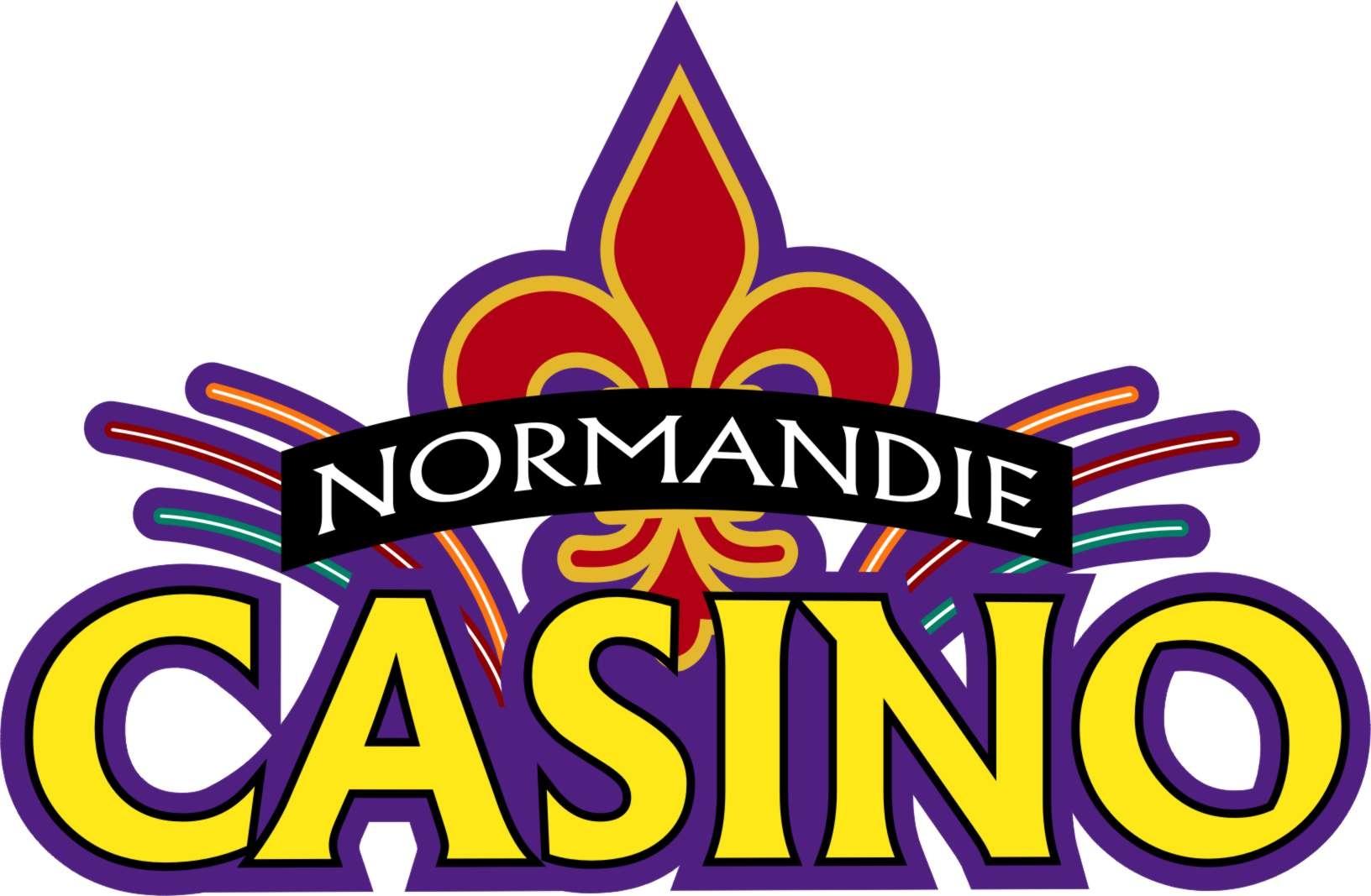 Normandie Casino card club money laundering
