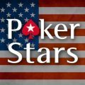 PokerStars New Jersey April revenue