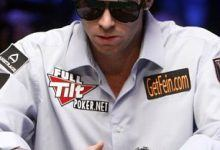 2016 World Series of Poker Daily Update: Racener Close to Gold, D'Angelo Now a Bracelet Winner