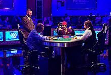 2016 World Series of Poker Daily Update:  Sam Soverel Wins Bracelet, Jason Mercier Doesn't
