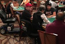 2016 World Series of Poker Daily Update:  Down to Nine in Colossus II, Another Bracelet for Robert Mizrachi