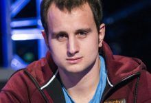 Aria Super High Roller Bowl Title, and $5 Million, Goes to Rainer Kempe