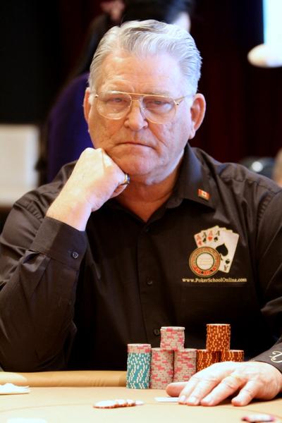 TJ Cloutier WSOP 2016