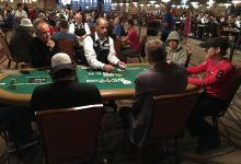 2016 World Series of Poker Daily Update: A Star-Studded Cast at the Rio