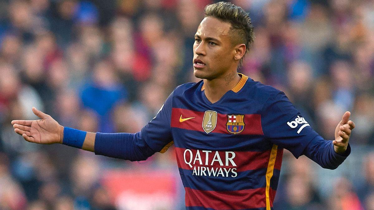 Neymar says he's not a criminal.