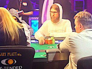 Andrew Lichtenburger WSOP 2016