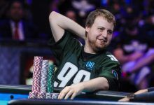 2016 World Series of Poker Daily Update: Main Event Around the Corner, High Roller for One Drop Starts, $25k PLO Down to 20