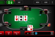 PokerStars International Cash Game Traffic Down, New Jersey Posts Solid First Quarter