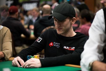 Jason Somerville defends poker on CNBC.