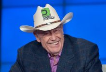 Doyle Brunson Escapes Robbery and Issues Warning to Would Be Criminals