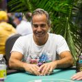 WSOP November 9 betting