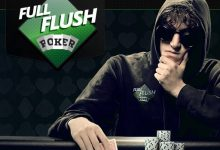 Full Flush Poker Players Scramble, as Site Appears to Shut Down