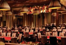 Nevada Poker Revenue Up as Tourist Figures Break Records
