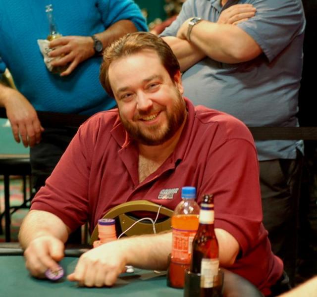 Todd Brunson poker hall of fame