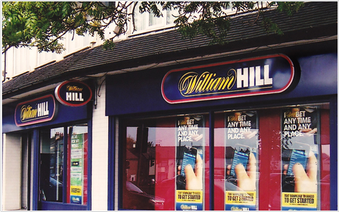 William Hill Amaya merger.