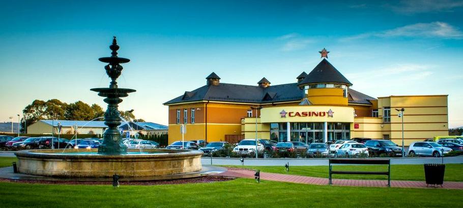 WSOPE 2017 King's Casino Rozvadov