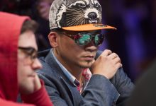WSOP Main Event Update:And Then There Were Five