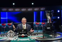 Mike Sexton Makes History with First WPT Win