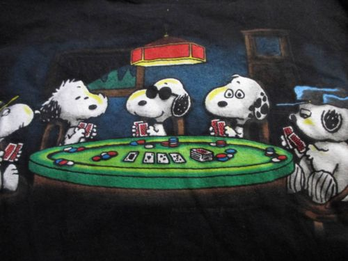 holiday-poker-events-charlie-brown-snoopy