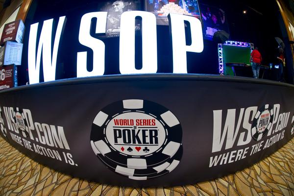 WSOP Circuit adds six new stops.