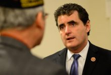 Rep. Michael Fitzpatrick Threatens Online Poker with New Bill