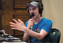 Jason Somerville to Bring Aussie Millions to the Masses via Twitch