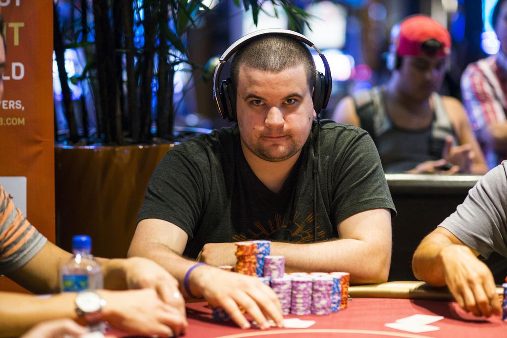Christian Harder wins PokerStars Championship Bahamas