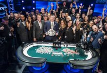 Biggest Post-WSOP Poker Tournament Highlights of 2016: Who Amazed Us in the Second Half of the Year
