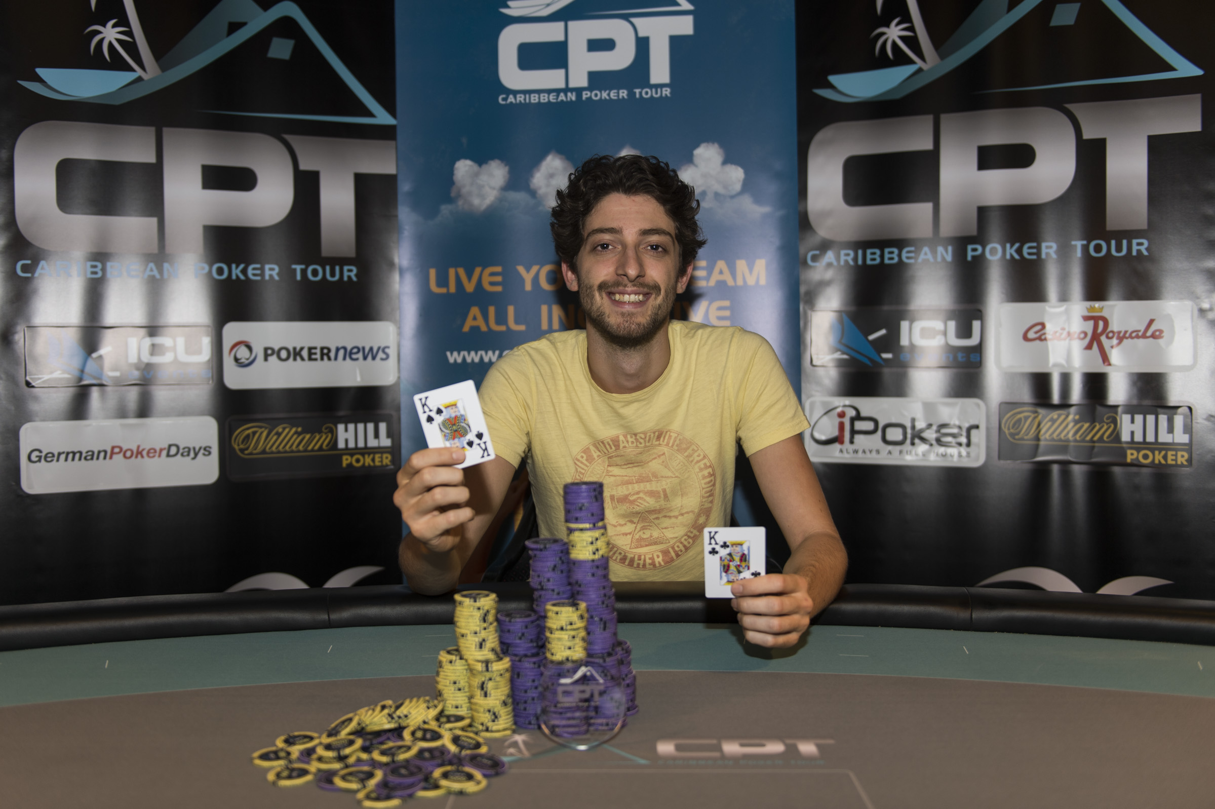 Igor Kurganov PokerStars deal.