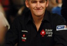 Partypoker Live's Big Prizepool Tournament Series Brings in EPT's John Duthie