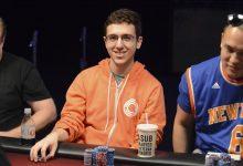 American Poker Player and Princeton Major Uses Math to Dispel Poker Myths