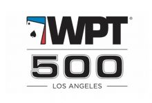 WPT500 Los Angeles Poker Tour Stop Announced