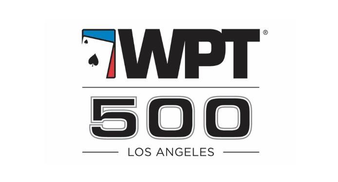 WPT500 Los Angeles