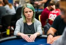 Cate Hall Silences Mike Dentale in their $30K Grudge Match