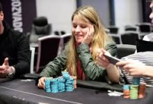 Latest partypoker LIVE Event Makes a Lasting Impression