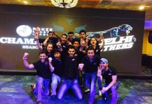 Delhi Panthers Slash Rivals to Win Inaugural Poker Sports League