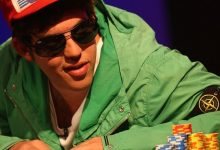 "Luke Schwartz Challenges ""Pigeon"" Doug Polk to a High Stakes Showdown"