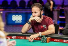WSOP Player of the Year Race Heating Up