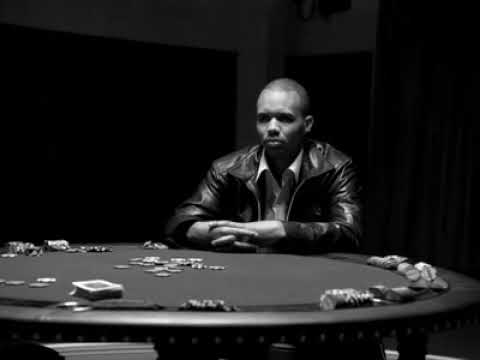 Phil Ivey Hall of Fame