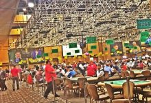 WSOP Marathon Proves Not All Bracelet Events Need to be a Sprint