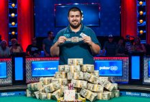 IRS Wins Big Thanks to WSOP Main Event Finalists