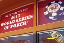 More than $8 Million on the Line as WSOP Main Event Bubble Bursts