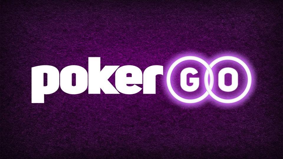PokerGo WPT stream.