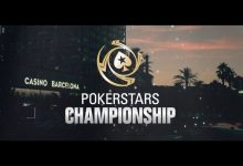 Warehouse Worker Wins PokerStars Championship Barcelona Main Event