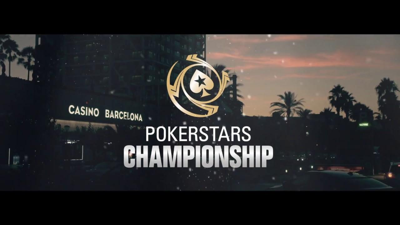 Sebastian Sorensson PokerStars Barcelona.