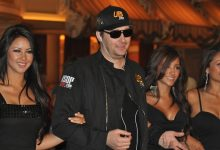 A Touch of Magic Helps Phil Hellmuth Win Poker Night In America's King of the Hill Crown