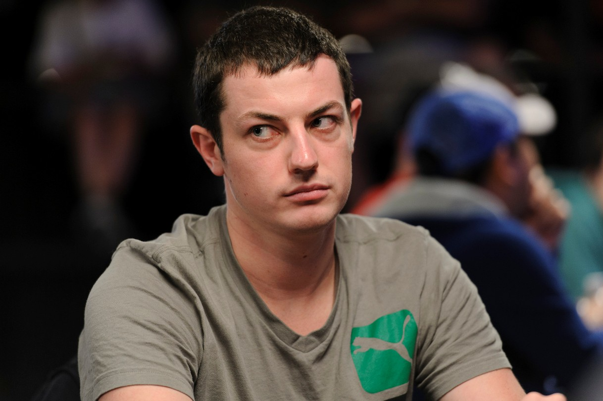 Tom Dwan Poker After Dark.