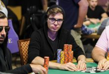 Fedor Holz Joins the Party at partypoker