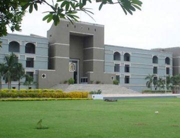 The Gujarat High Court Poker.